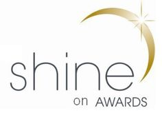 Shine on Award logo