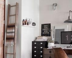 Small Space Decor On Pinterest Small Apartment Decorating Studio