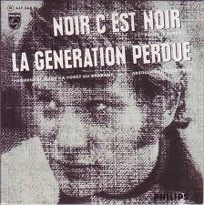 La génération perdue