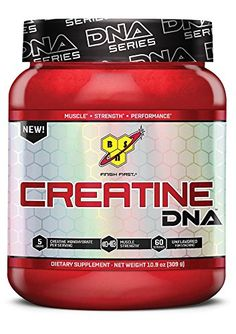 A foundational #creatine powder that can be easily incorporated into your current supplement regime and mixed with other products (i.e. PWO, amino acids, protein...