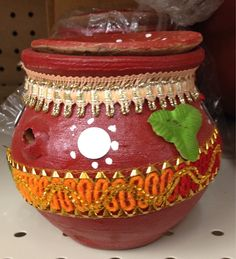 New Product arrived... Fancy Karwa KARWA CHAUTH SPECIAL Now available @pardessi bazaar