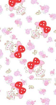 my melody | cute, kawaii and wallpaper