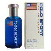 Ralph Lauren – Polo Sport Men EDT Spray 75ml wyprzedaż