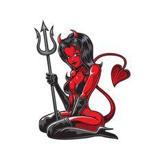 3ecb3e1246641 Overstock.com: Online Shopping - Bedding, Furniture, Electronics, Jewelry,  Clothing & more. Evil DemonsFemale DemonsDemon ...