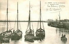 Cotres Pilotes de Brest
