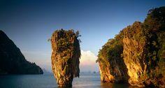 """Pangkor Island"" Malaysia Ian Trower / Photolibrary (Bing Japan)"