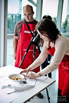 Dubai: A State of the Art Food Photography & Styling Workshop at Miele