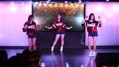151219 「START」Kpop dance medley by BATS&MALAIKA