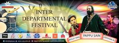Inter Departmental Festival by Dramatics Society USA in Lahore http://allevents.pk/events/Inter-Departmental-Festival-by-Dramatics-Society-USA-in-Lahore #InterDepartmentalFestival      #DramaticsSociety   #USA     #Lahore