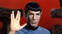 OVNI Hoje!…Sr. Spock nos deixou, aos 83 anos de idade - OVNI Hoje!...
