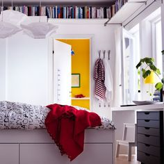 Small spaces with HUGE design inspiration