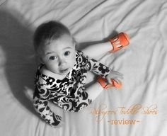 Momma Without a Clue: Rileyroos - The Cutest Toddler Shoes!