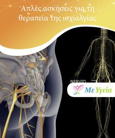 Sciatica, Good To Know, Health And Beauty, Amazing Women, Cool Style, Hair Beauty, Workout, Healthy, Fitness