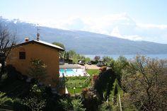 Residence La Sorgente – Tignale for information: Gardalake.com