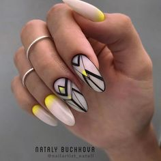 Homecoming Nails, Prom Nails, Wedding Nails, Manicure And Pedicure, Gel Nails, Manicure Ideas, Nail Ideas, Popular Nail Designs, Formal Nails
