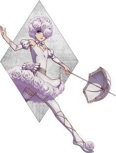 Doll (Kuroshitsuji) - Kuroshitsuji: Book of Circus - Image #2259790 - Zerochan