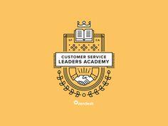 effective education logo design should be designed in align with relevant to school, college and kindergarten Typography Logo, Logo Branding, Brand Identity, Academy Logo, Education Logo Design, Crest Logo, University Logo, Badge Logo, School Logo