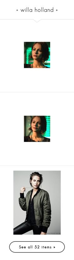 """+ willa holland +"" by inviting-oblivion ❤ liked on Polyvore featuring willa holland, people, willa, photos, characters, todas as fotos, pictures, photo, famous and backgrounds"