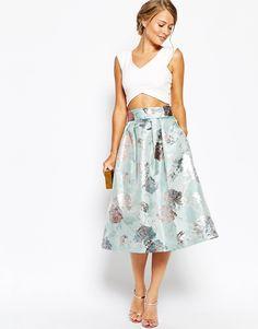 Image 1 of Coast Jolie Skirt