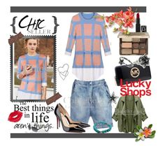 """""""Chicseller Spring Fashion Outfit"""" by chicseller on Polyvore"""