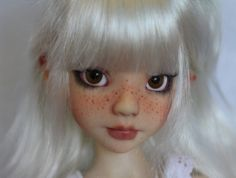 Winning bid:US $7,100.00 BJD Poppy #18 in Limited edition of 30, fullset, hand painted by Kaye Wiggs Item condition: Used Ended: Dec 17, 2012 , 6:00AM Approximately 482,894.65 RUB [ 25 bids ] Item location: Northern, NSW, Australia Seller: kazekidz (226 ) | Seller's other items Bidders: 11 Bids: 25 Time Ended: Dec-17-12 07:00:20 MSK Duration: 5 days Starting Price: US $950.00 Dec-12-12 07:00:20 MSK