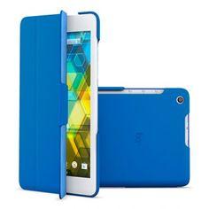 bq Edison 3 mini Blue Duo Case | Funda - Todo para el PC | Regálate lo mejor en tecnología