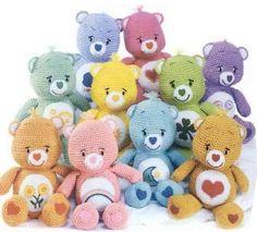 Mesmerizing Crochet an Amigurumi Rabbit Ideas. Lovely Crochet an Amigurumi Rabbit Ideas. Crochet Diy, Crochet Vintage, Crochet Amigurumi, Crochet Bear, Love Crochet, Amigurumi Doll, Crochet Animals, Crochet Crafts, Crochet Dolls