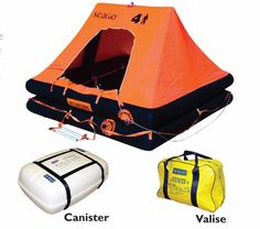 33 Best Life Raft Sea Survival images in 2015 | Survival
