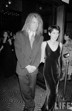 Soul Asylum... AND Winona. The perfect 90's combo
