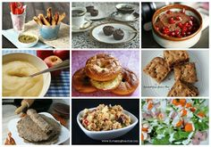 Gluten-Free Lunchbox Roundup: 40 Kid-Friendly & Allergy-Friendly Lunch Recipes