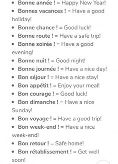 Wanting to learn French or study French phrases for a trip to France? Here are the phrases you should know for your trip. French Language Lessons, French Language Learning, Learn A New Language, French Lessons, Dual Language, Foreign Language, French Words Quotes, Basic French Words, How To Speak French