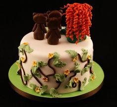 brave cake - Google Search