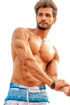Rohit Khandelwal Mr. india