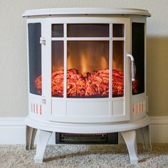 Regal electric fireplace winter essentials gifts