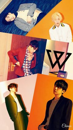 kpop, wallpaper, and winner image