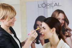 L'Oréal to Invest in Beauty Tech Startups With New Accelerator Program. The beauty company has partnered with Founders Factory, a digital accelerator and incubator in London.