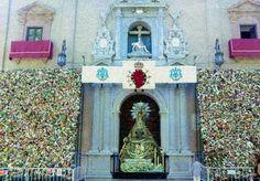 Dia 15 septiembre,Dia Virgen de las Angustias.