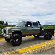 Dually Trucks, Gm Trucks, Diesel Trucks, Lifted Trucks, Cool Trucks, Chevy 4x4, Chevy Pickup Trucks, Chevy Pickups, Lifted Chevy