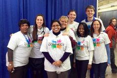 Mercury Courts Students Participate in Homeless Health Fair | Healthcare in the Shadows | Vanderbilt University