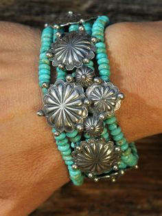 Native Dream Cuff - would love to wear this one!