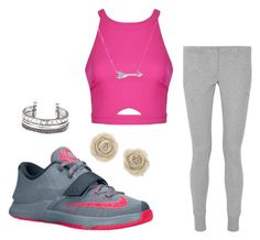 """""""Untitled #27"""" by shaniahc-1 on Polyvore"""