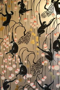 Bespoke Wallpapers by de Gournay