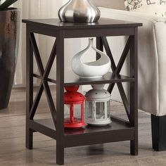 """Rosecliff Heights Mainor TV Stand for TVs up to 70"""" & Reviews 