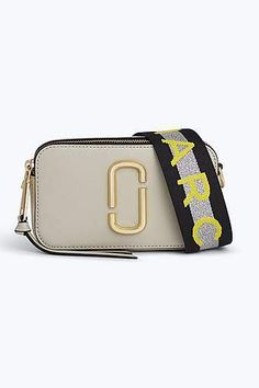 426a116344b1 CONTEMPORARY Logo Strap Snapshot Small Camera Bag Marc Jacobs Snapshot Bag