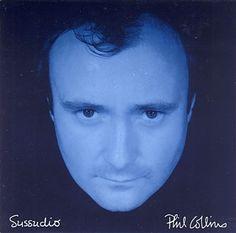 Phil Collins - Sussudio [1985]