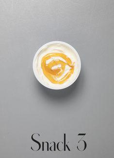 Joghurt mit Honig 7 Tage Detox Plan, Sport Food, Heavy Metal Detox, Easy Detox, Detox Recipes, Easy Snacks, Home Remedies, Latte, Healthy Living