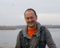 Говорю о Киеве
