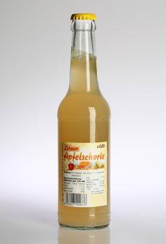 Lütauer Apfelsaftschorle