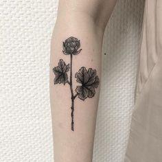 Bildresultat för hjortron tatuering