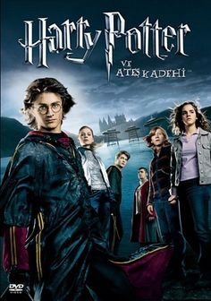 Harry Potter 4 Ateş Kadehi Full Hd Tek Part izle